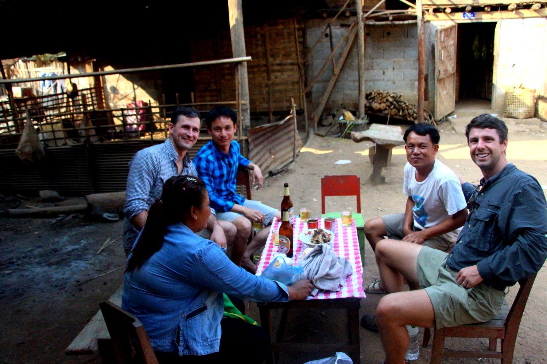 Laos Drinks