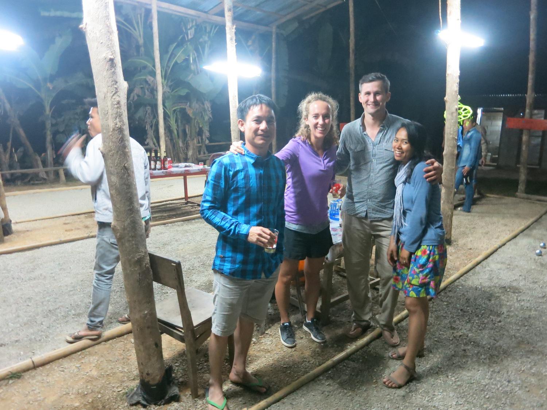 Laos Petanque