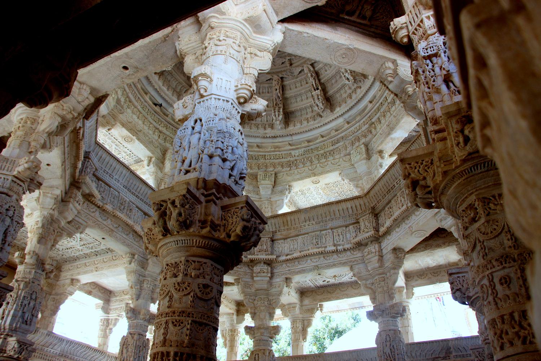 Ranakpour Temple