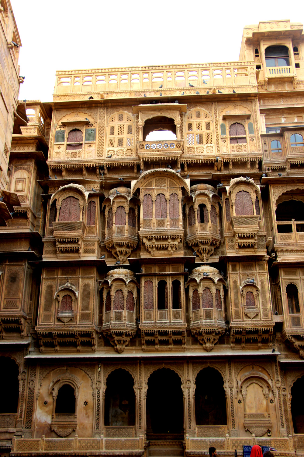 Jaisalmer India Honeymoon