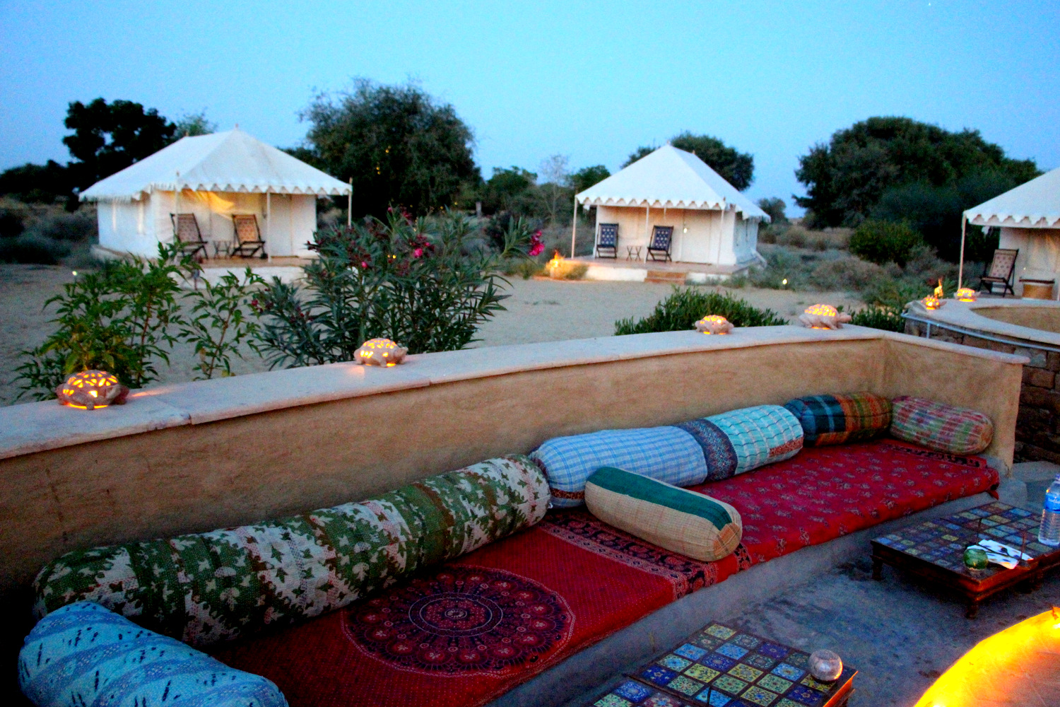 Rajasthan Honeymoon