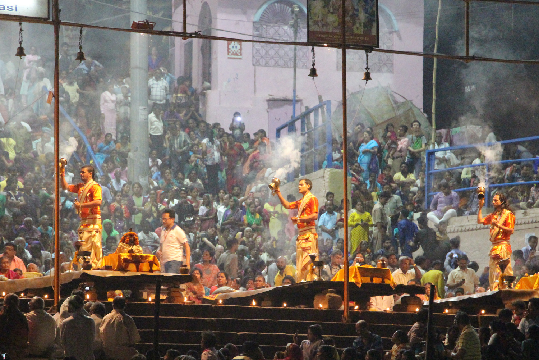 Brahmin Varanasi