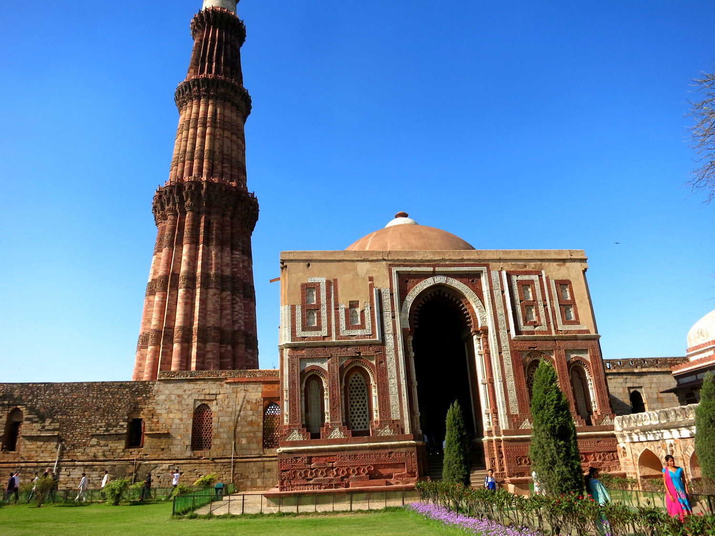 Qutab India