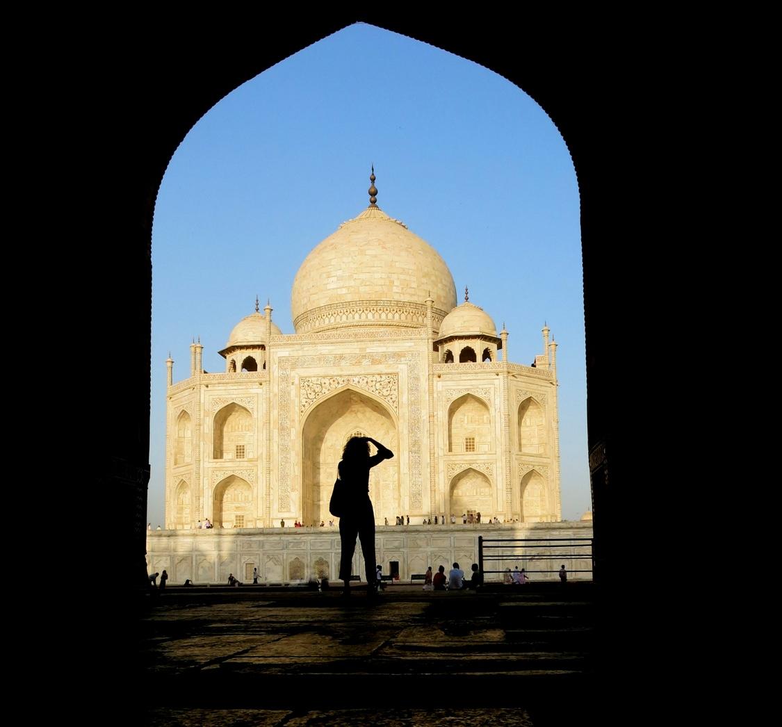 India Taj