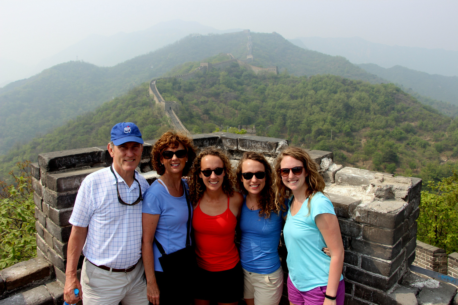 China Great Wall