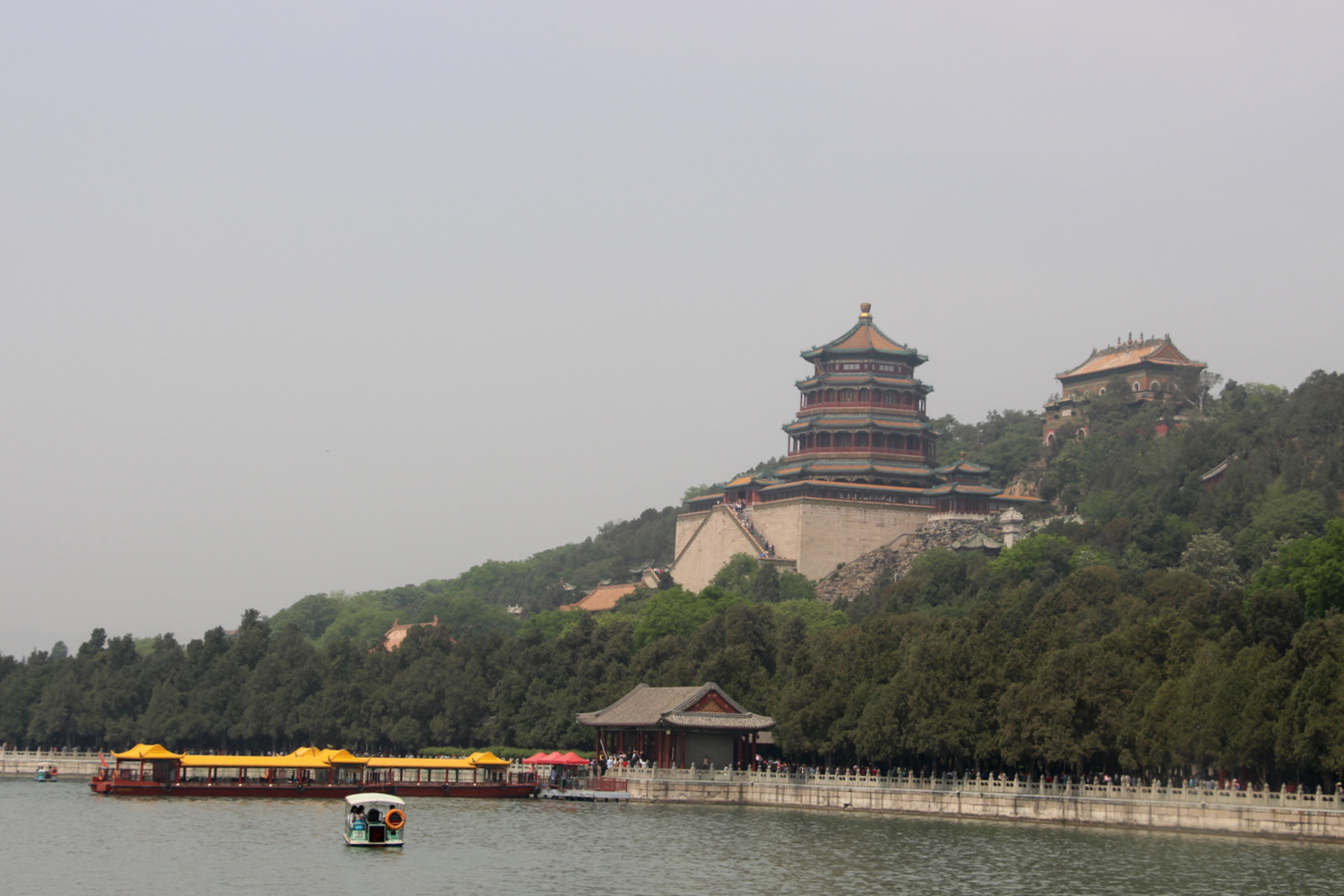 Summer Palace China
