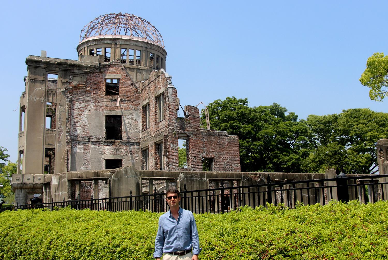 Osaka Ruins