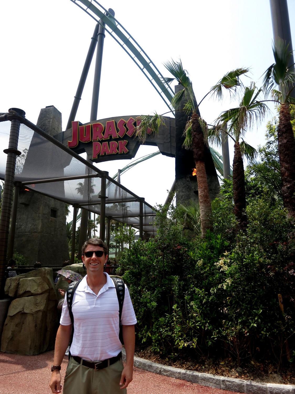 Universal Osaka Jurassic Park