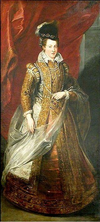 Johanna of Austria
