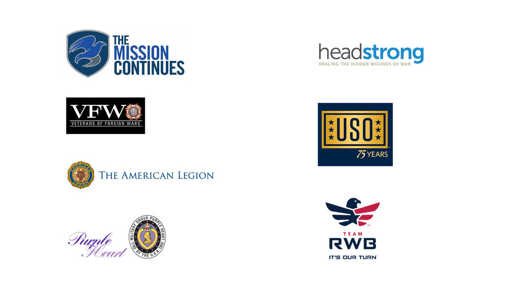 """Partnership with the Mission Continues - The laws restricting governmental institutions, including the VA, to advertise their services made it difficult for the VA to engage with young veterans. Partnering with a nongovernmental organization such as Mission Continues enables corporate sponsorship and advertisements.After researching a wide array of organizations, the group settled on """"The Mission Continues""""—an organization that already appeals to younger veterans. Their declared purpose on their website entirely aligns with the earlier research: 'The Mission Continues empowers veterans who are adjusting to life at home to find purpose through community impact.'"""""""