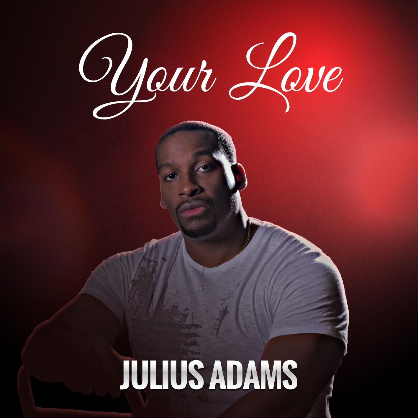 Purchase Julius Adams' new single called Your Love