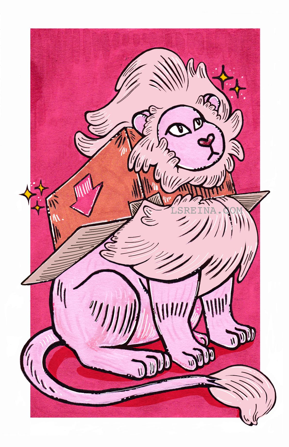 LION (2018)