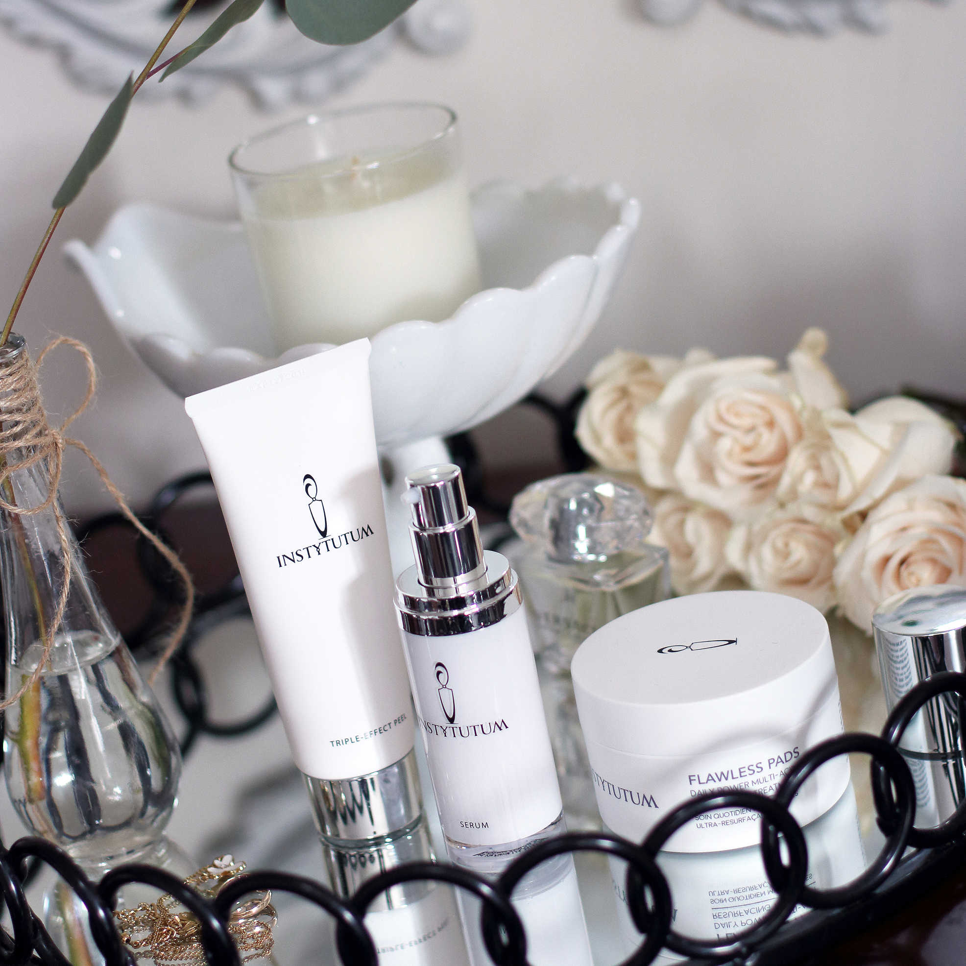 Power Up Your Skincare Routine with Instytutum -