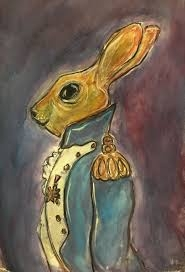 Peter Rabbit did well