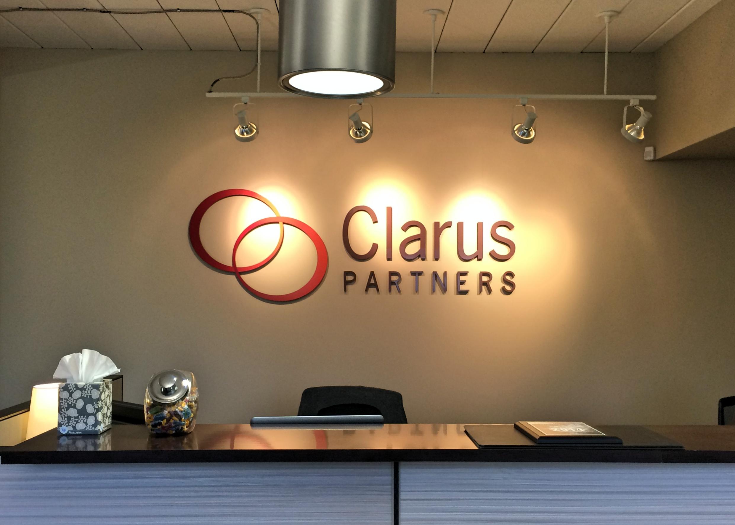 Clarus Partners - Columbus, OH