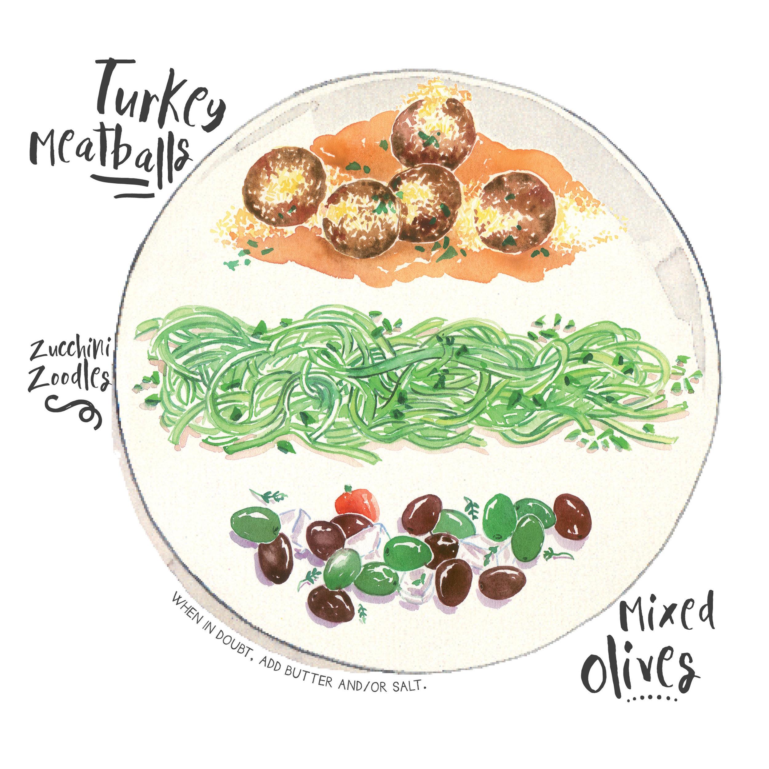 meatballs zoodles olives.jpg