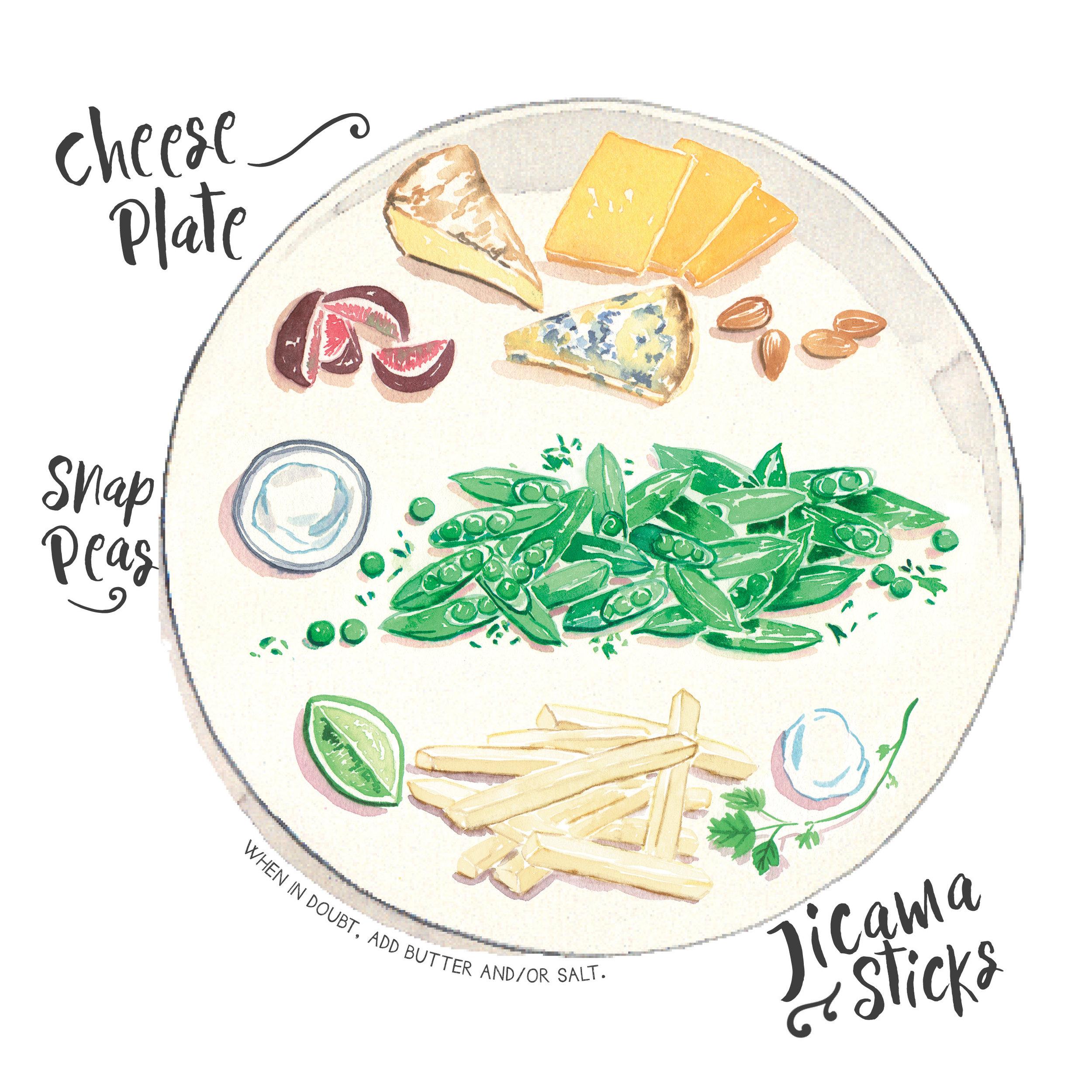 cheese snap peas jicama.jpg