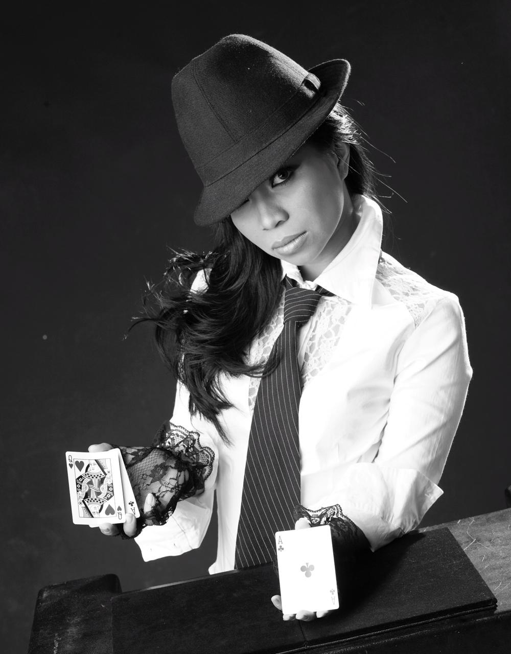 Ava Do Magician