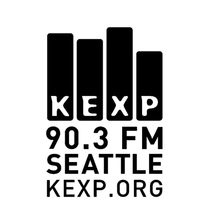 Tune into KEXP-FM this afternoon, we'll be on at 3pm today!
