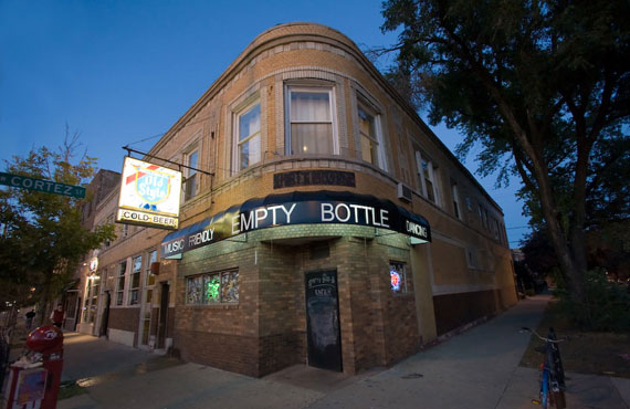 We can't wait to hang out with you Chicagoans on Thursday at The Empty Bottle for the 93XRT and The Billions Corporation First Impressions Concert! Show starts at 9pm, $5, ages 21+. Tickets here:  http://tinyurl.com/nwuu6dw
