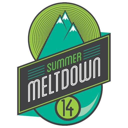 We're so excited to announce that we'll be playing at the Summer Meltdown Festival in Darrington, WA, this year!  Festival dates are August 7th-10th.  We hope to see you there!  http://summermeltdownfest.com/     Day Passes are $45 in advance / $75 day of  Weekend Passes are $110 in advance / $180 day of