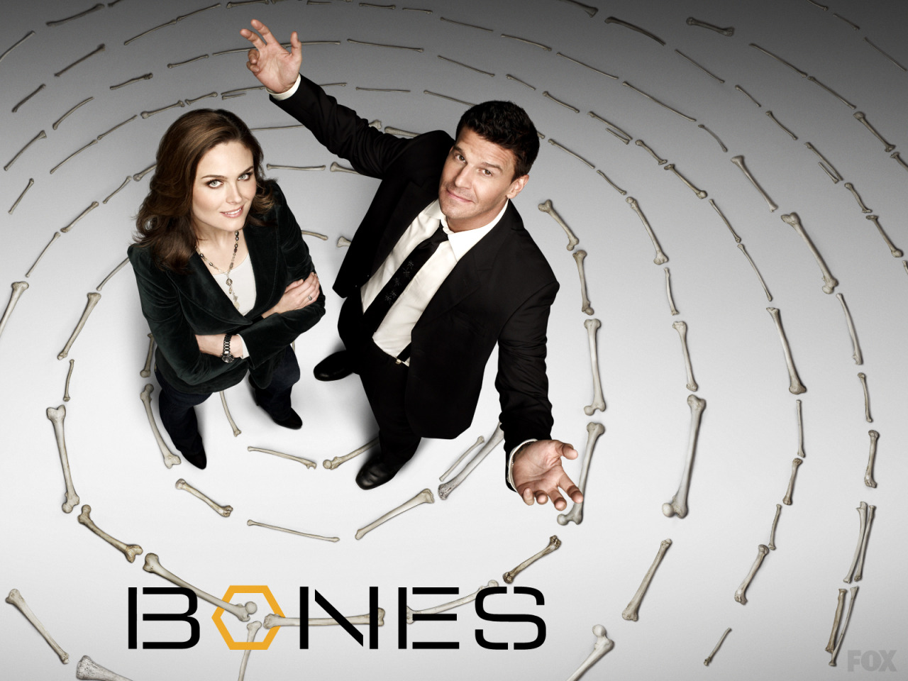 "We are stoked to have our song, ""The Fold"", featured in tonight's episode of Bones on FOX at 8/7c! We'll be playing a show when it's on, so let us know what you think!"