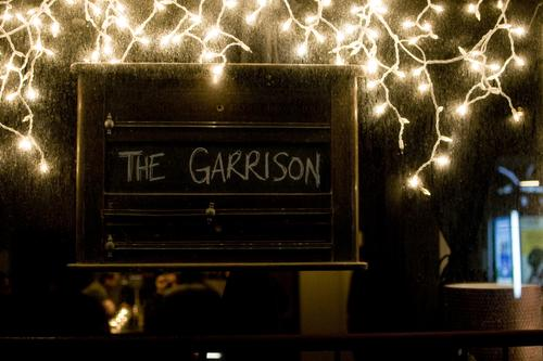 Oh hey Toronto!  It's our last night in Canada so let's make it a great one!  We're playing at The Garrison at 10pm!  Tickets  HERE .