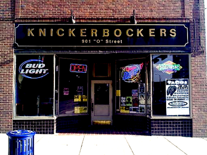 What's up Lincoln, NE! Tonight we're playing at Knickerbockers at 9pm, hope we see you there! Find tickets  HERE .