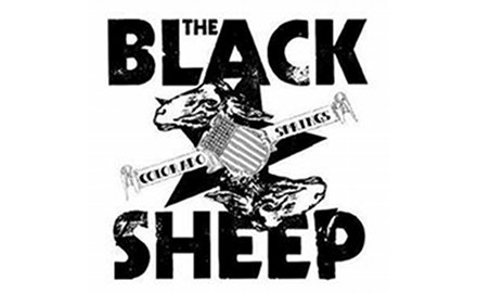 Tonight we're at The Black Sheep in Colorado Springs, CO! Doors open at 7pm. Find tickets  HERE .
