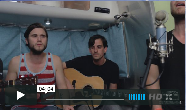 When we down at SXSW this year we had a chance to perform a couple songs and sit down and chat with the folks over at On-Airstreaming. Don't you want an airstream trailer?     https://www.facebook.com/onairstreaming?sk=app_134029550037577