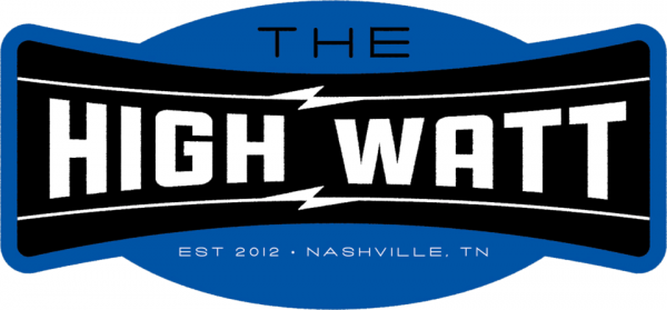Nashville!!  Tonight we're rocking at The High Watt at 9pm, it's gonna be a great time!  Check  HERE  for tickets.