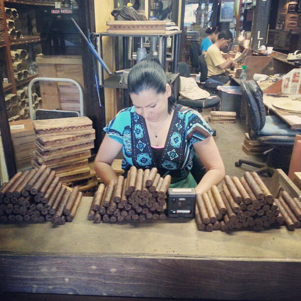 New Orleans Cigar Co.