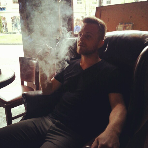 Daddy loves New Orleans Cigar Co.