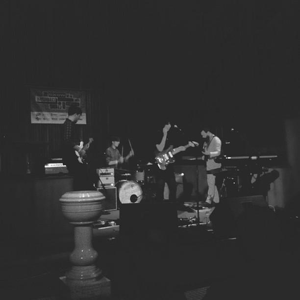 @deepseadiver_music crushing so hard. #sxsw #sxseattle #sxsw2013