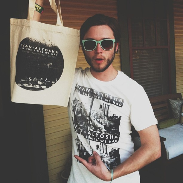 New t shirts and totes by our friend @mattwignall  !!!!!!!!