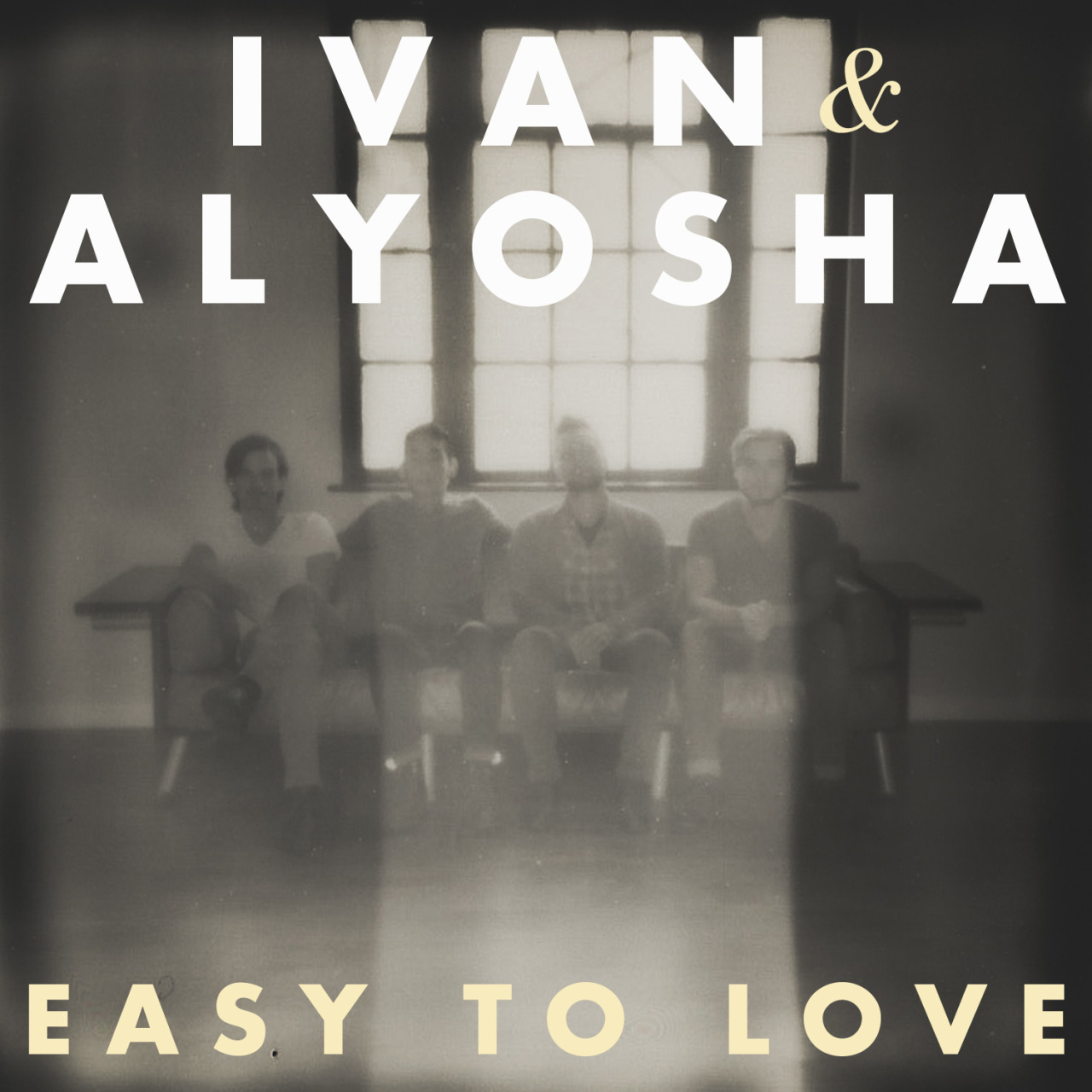 """I&A's """"Easy To Love"""" is Starbucks Pick Of The Week!  Download it here,  http://www.starbucks.com/MobileNotification/GetiTunesRedirect?assetID=247"""