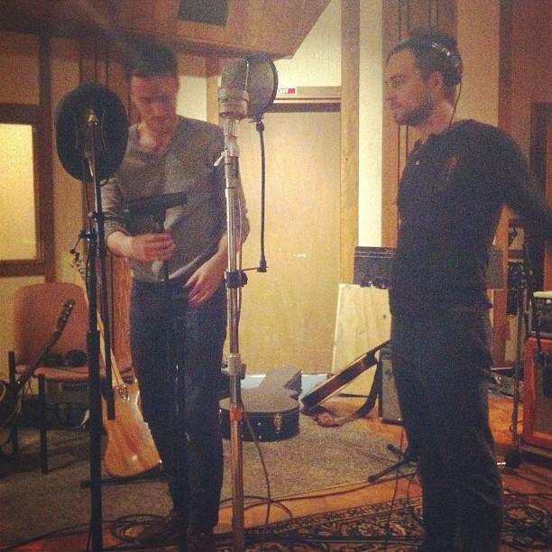 Sing (Taken with  instagram )
