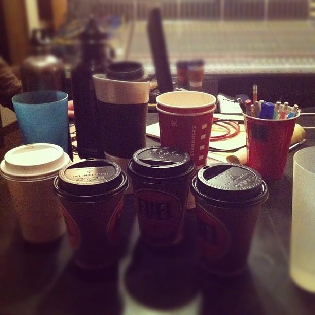 Lifeblood (Taken with  instagram )
