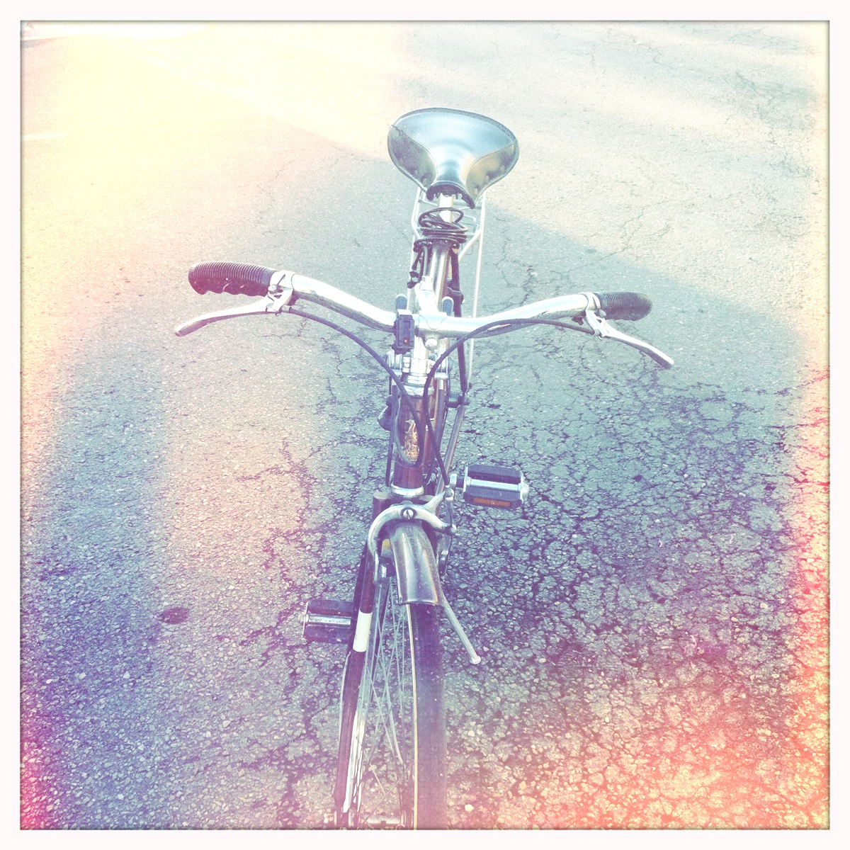 Going Biking Before The Show In Boulder Colorado!!!