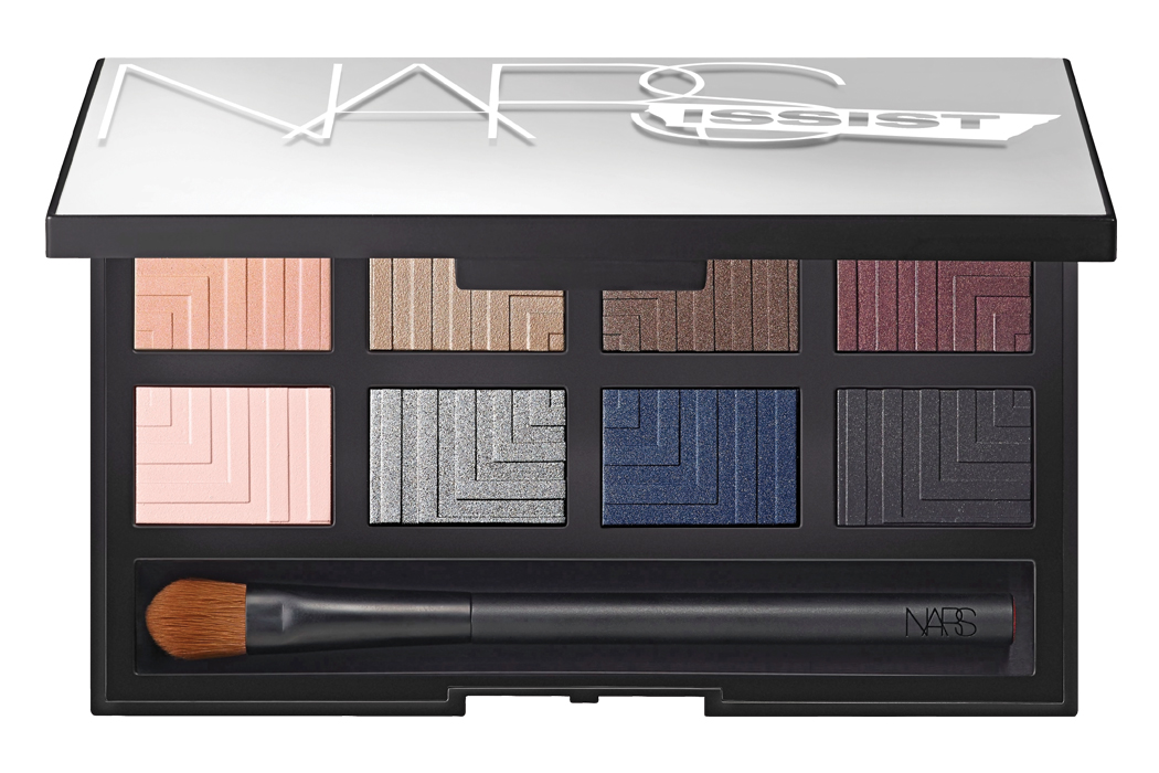 nars narsissist dual-intensity eyeshadow palette, $90, at Sephora, hudson's bay, holt renfrew, nordstrom and Murale