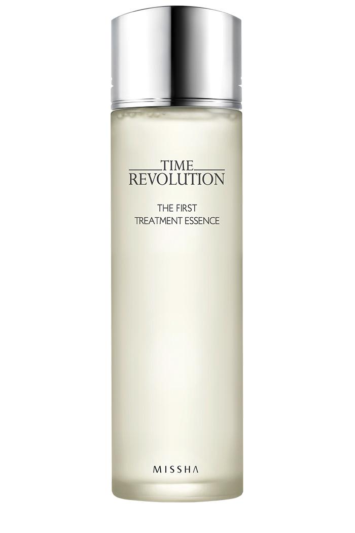 Missha Time Revolution The First Treatment Essence, $51, at  missha.ca