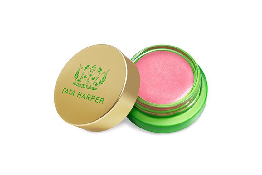 Tata Harper Volumizing Lip and Cheek Tint in Very Sweet, $42, at Murale