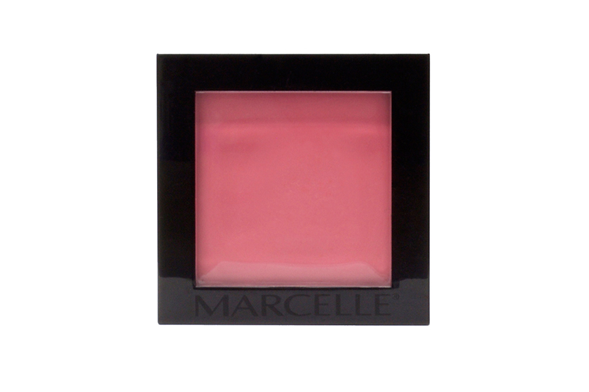 Marcelle Blush in Pink Mademoiselle, $16, at drugstores