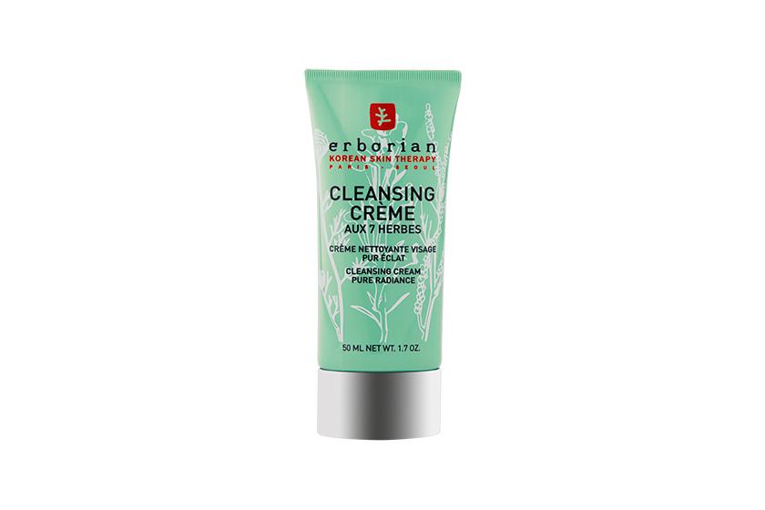 Erborian Cleansing Crème aux 7 Herbes, $34