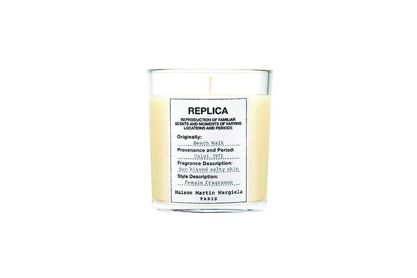 Maison Martin Margiela Beach Walk Candle, $65, at select Sephora stores