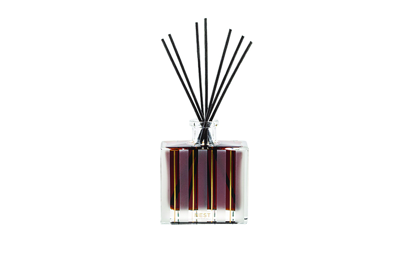 Nest Fragrances Hearth Collection Reed Diffuser, $46, at Murale