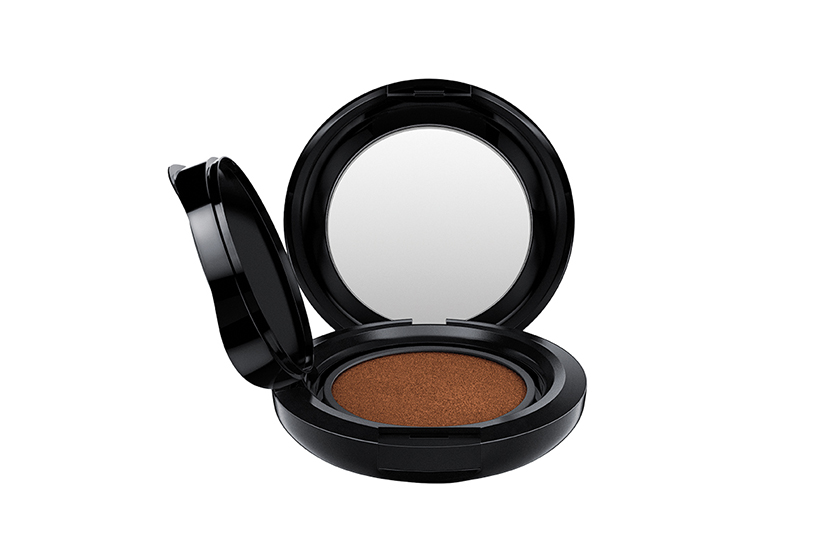M.A.C Matchmaster Shade Intelligence Compact, available in 12 shades, $43, at M.A.C counters