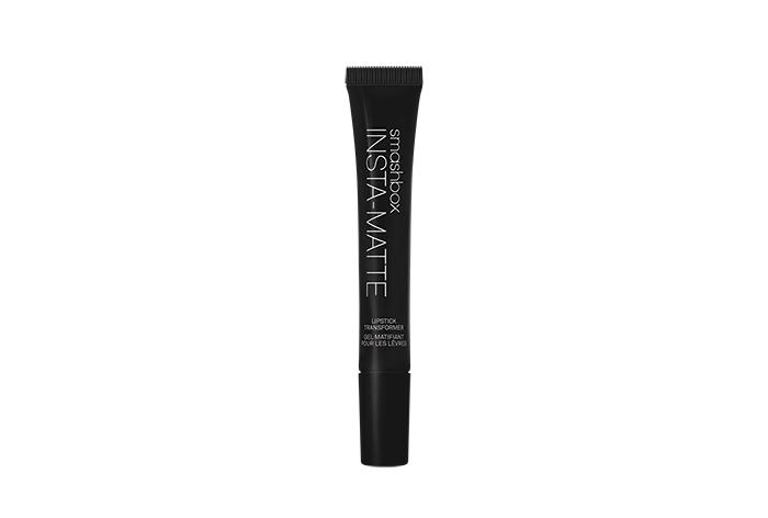 Smashbox Insta-Matte Lipstick Transformer $26, at Shoppers Drug Mart, Murale and Sephora