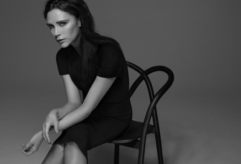 Victoria Beckham (Photo: Solve Sundsbo)