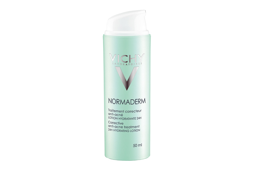 Vichy Normaderm Corrective Anti-Acne Treatment, $30, at drugstores